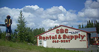 about CBC Rental & Supply in the Kenai Peninsula