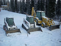 Equipment rentals in Soldotna AK