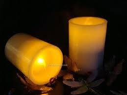 Where to find LED WAX CANDLE 3  X 6 in Soldotna