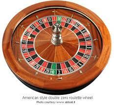 Where to find ROULETTE WHEEL in Soldotna