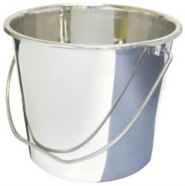Where to find STAINLESS STEEL BUCKET in Soldotna