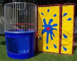 Where to find DUNKTANK WITH TRAILER 350 GALLON in Soldotna