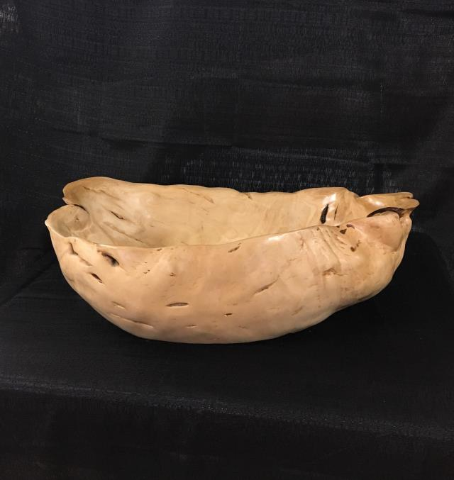 Where to find BIRCH BOWL 24  X 16  X 6 in Soldotna