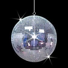 Where to find 12  ROTATING MIRRORED DISCO BALL in Soldotna