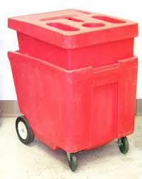 Where to find KEG COOLER ICE RED CART in Soldotna