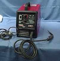 Where to find WIRE FEED WELDER PAK 100 in Soldotna