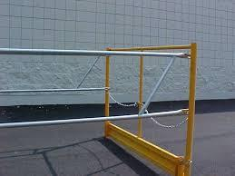 Where to find SCAFFOLD GUARD RAIL UNIT 10 in Soldotna