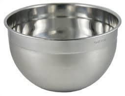 Where to find 3 QT SS MIXING BOWL in Soldotna
