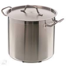 Where to find 16 QT. SS STOCK POT in Soldotna