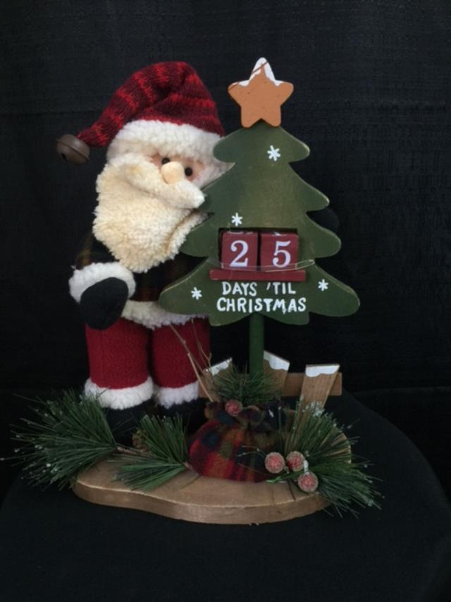 where to find 12 countdown till xmas figure in soldotna - Countdown Till Christmas Decoration