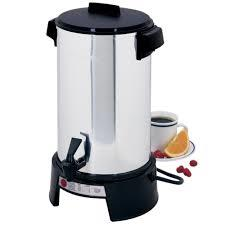 Where to find 30 CUP SS COFFEE URN in Soldotna